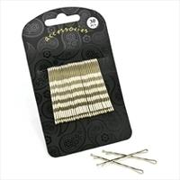 Hair Grips & Pins