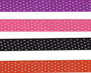 10mm Spotty Ribbon - Mini
