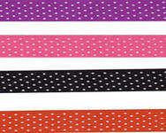 10mm Spotty Ribbon - Mini