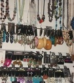 FASHION JEWELLERY & ACCESSORIES