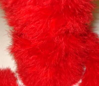 Red MB5 - Marabou