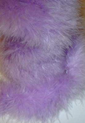 Lilac MB10 - Marabou