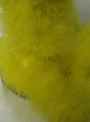 Yellow MB16 - Marabou