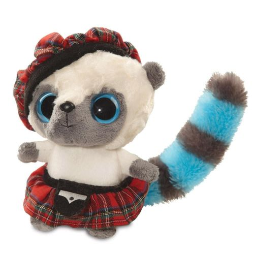 Scottish 'Around the World' YooHoo