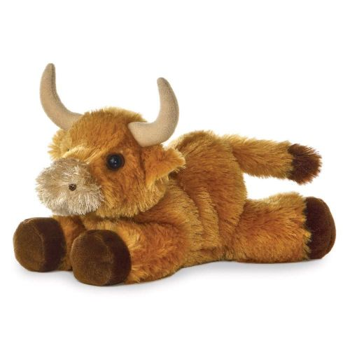 Mini Flopsie - Mac Bull