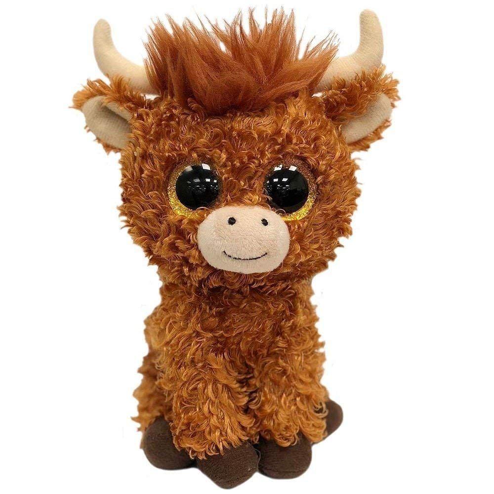 Ty Beanie Boos Angus - Highland Cow