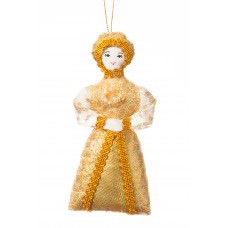 Anne of Cleves Christmas Decoration