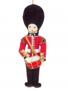 Guardsman with Drum