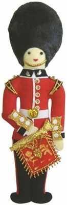 Guardsman State Trumpeter