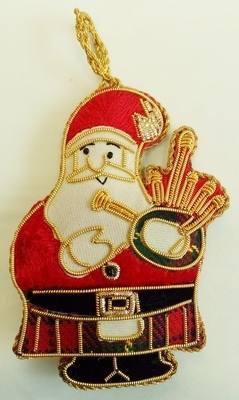 Santa Piper