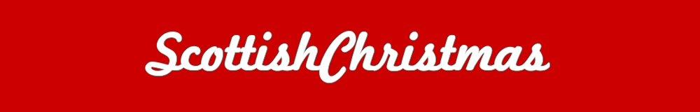 scottishchristmas.com, site logo.