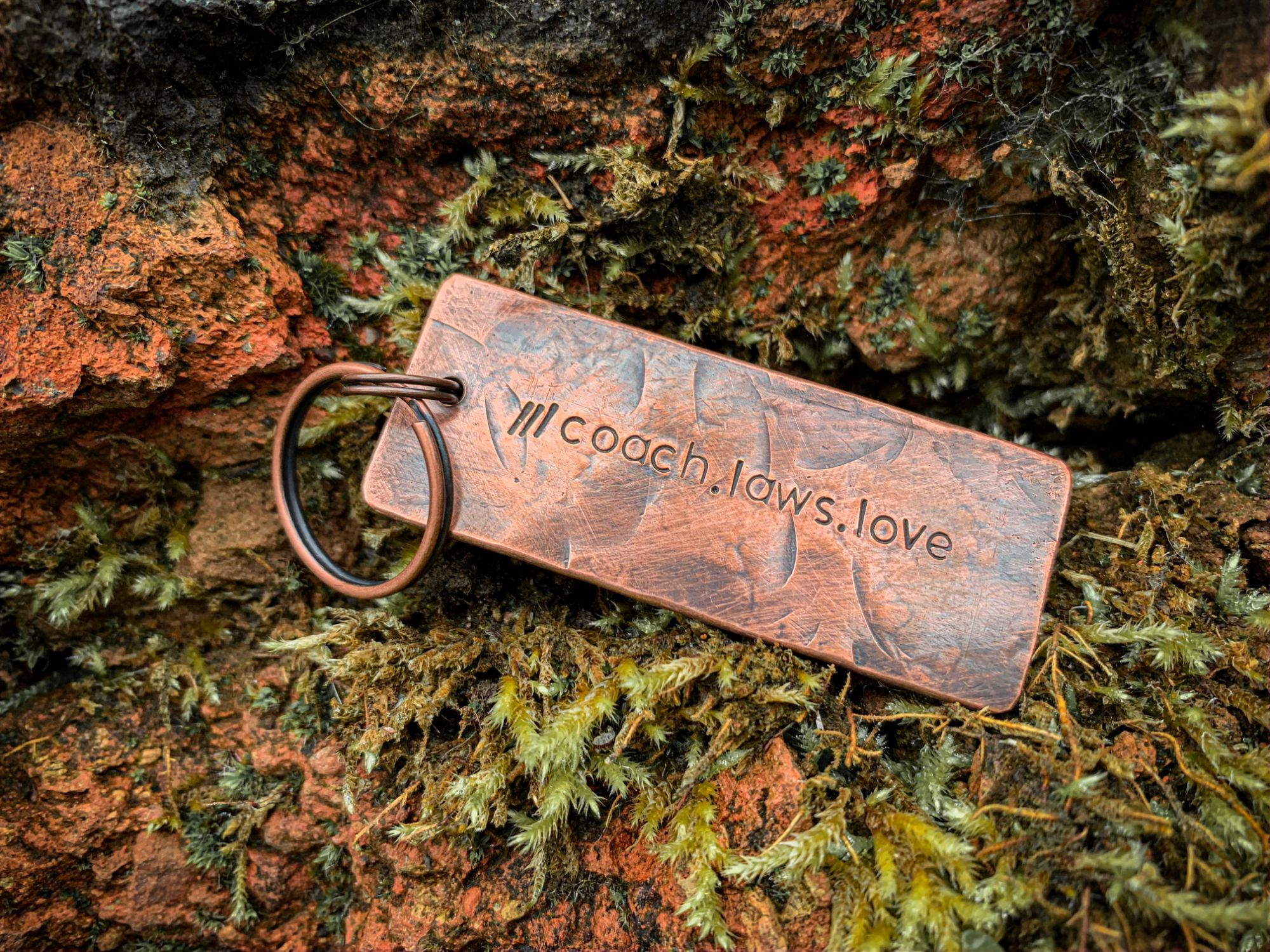 what3words key ring