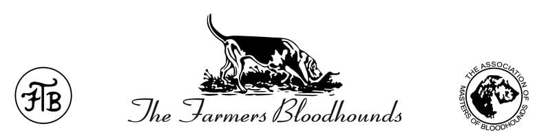 farmersbloodhounds.co.uk, site logo.