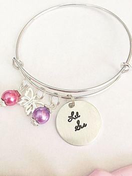 Little Sister Bangle