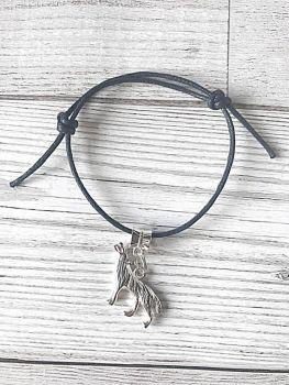 Wolf Bracelet