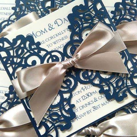 <!-- 001 --> Wedding Invitations