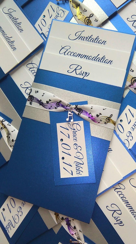Themed ribbon charm tag pocket wallets