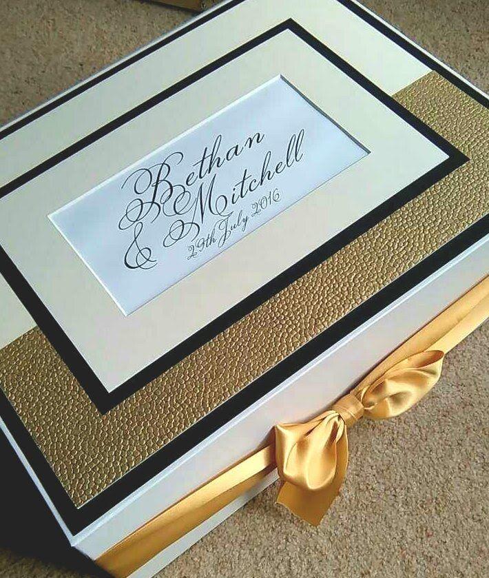 Gift /keepsake box - Large