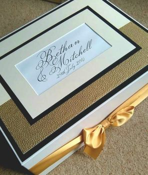Gift /keepsake box - Medium