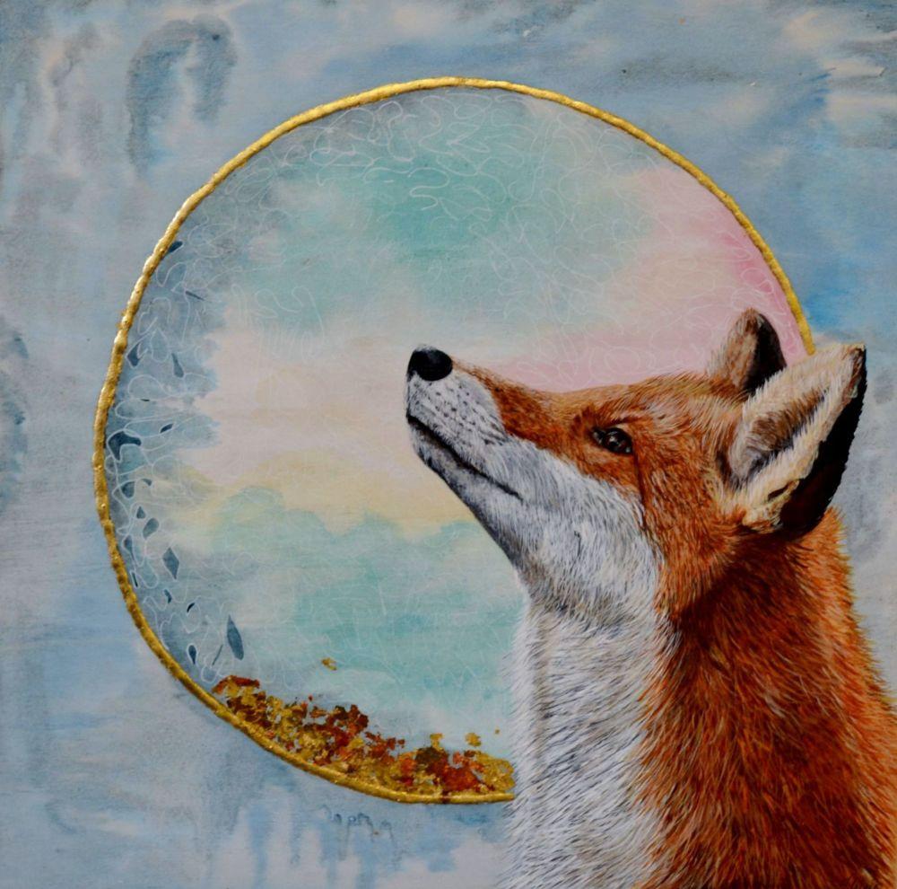 The Fox's Wish