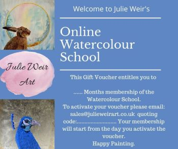 One Months Membership