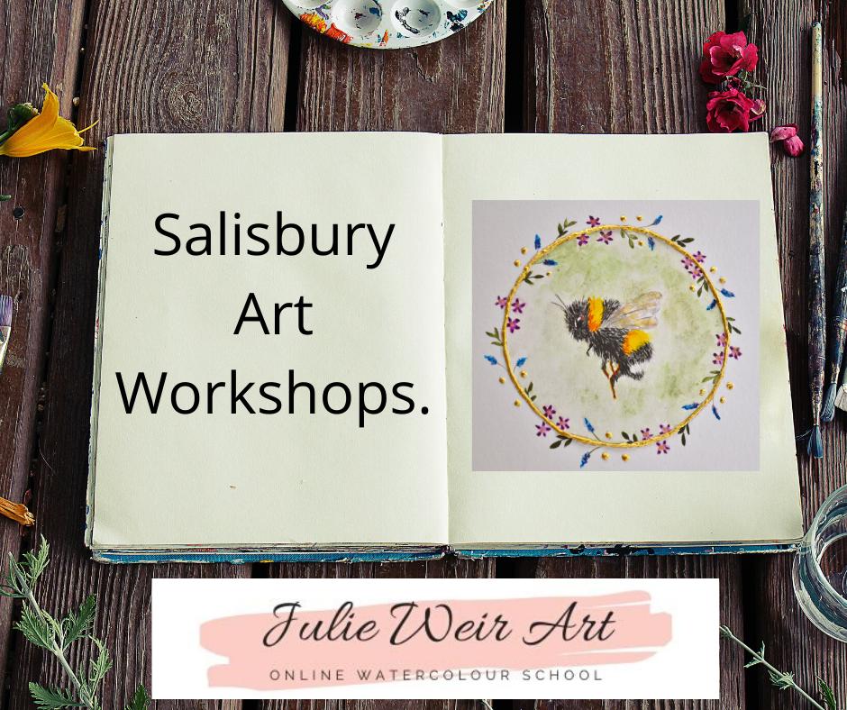 SALISBURY ART WORKSHOPS