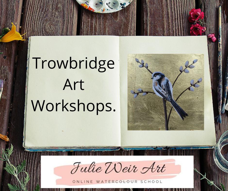 TROWBRIDGE ART WORKSHOPS