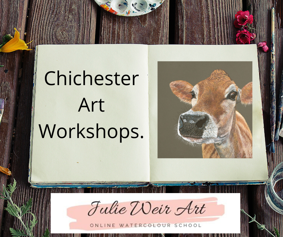 CHICHESTER ART WORKSHOPS