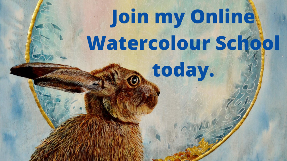 Watercolour School
