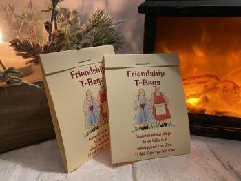 Friendship T-Bag
