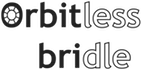 Orbitless Bridle, site logo.
