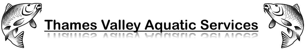 Thames Valley Aquatic Services, site logo.