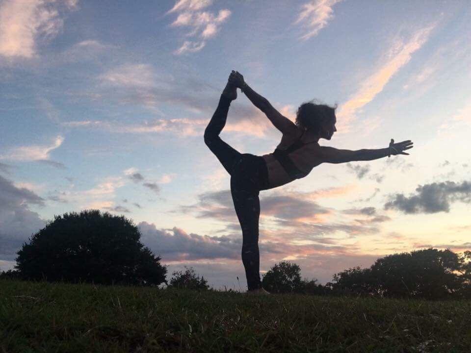 <!-- 002 -->Yoga Sessions