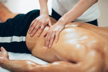 60 minute sports/injury massage for £60