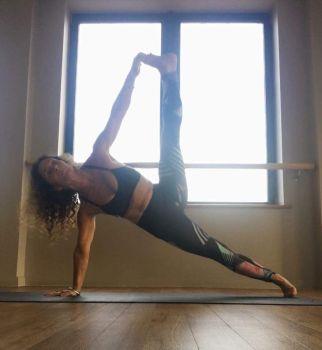 10 Yoga Sessions - Bulk Buy