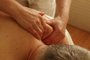 30 minute sports/injury massage for £30