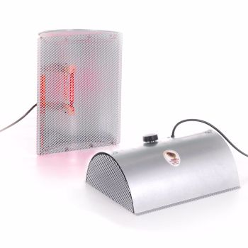 Maino Caldo Bello 250w Infrared Heat Lamp - Thermostatic