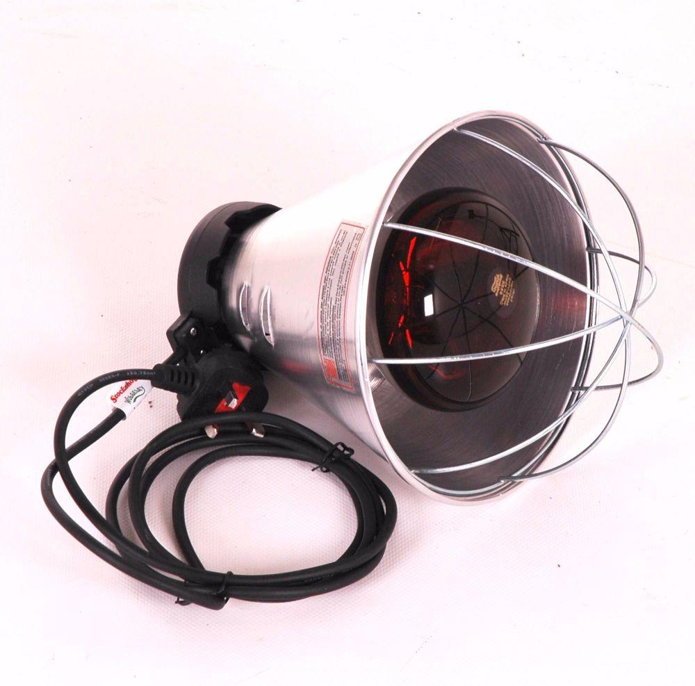 Standard Infra Red Lamp Holder