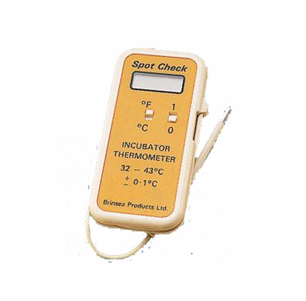 Brinsea Digital Spot Check Thermometer 25.