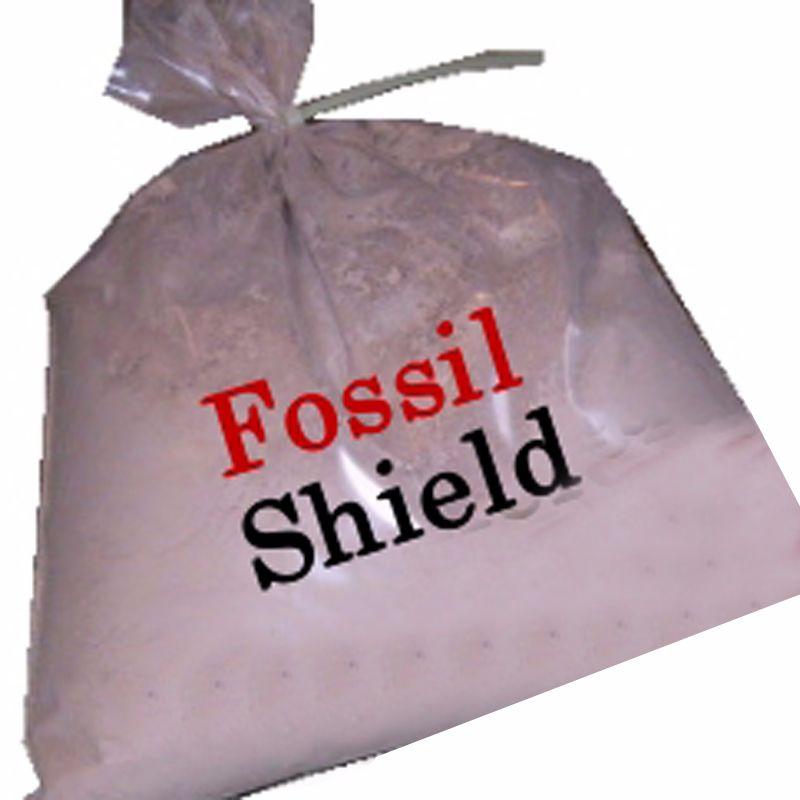 Fossil Shield Powder -  The RED MITE Killer 250g - 5KG