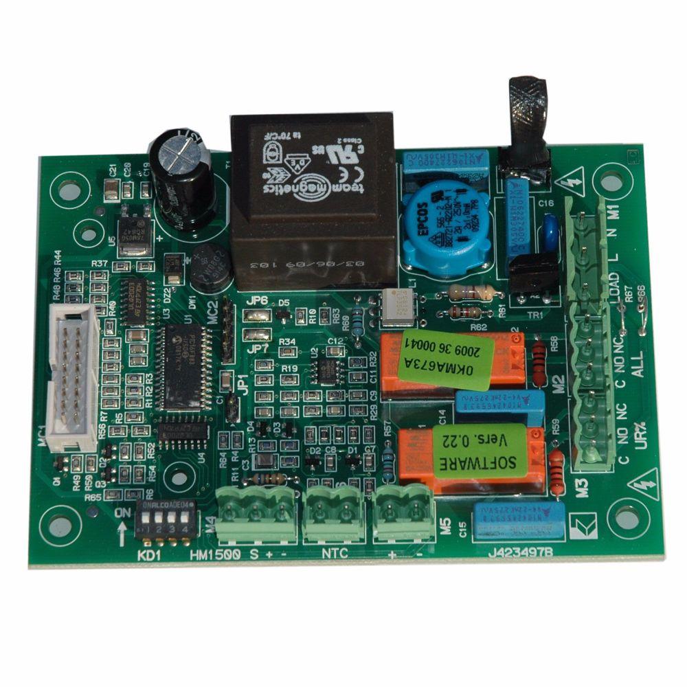 R000549 Maino MXP Control Board PCB