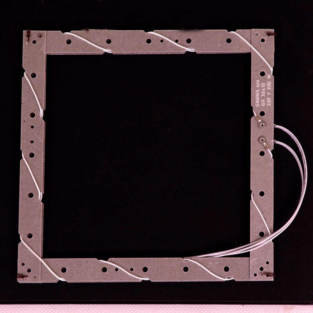 R00B712 Maino Heating element
