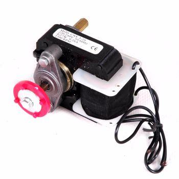 R000613 Maino Incubator Fan Motor