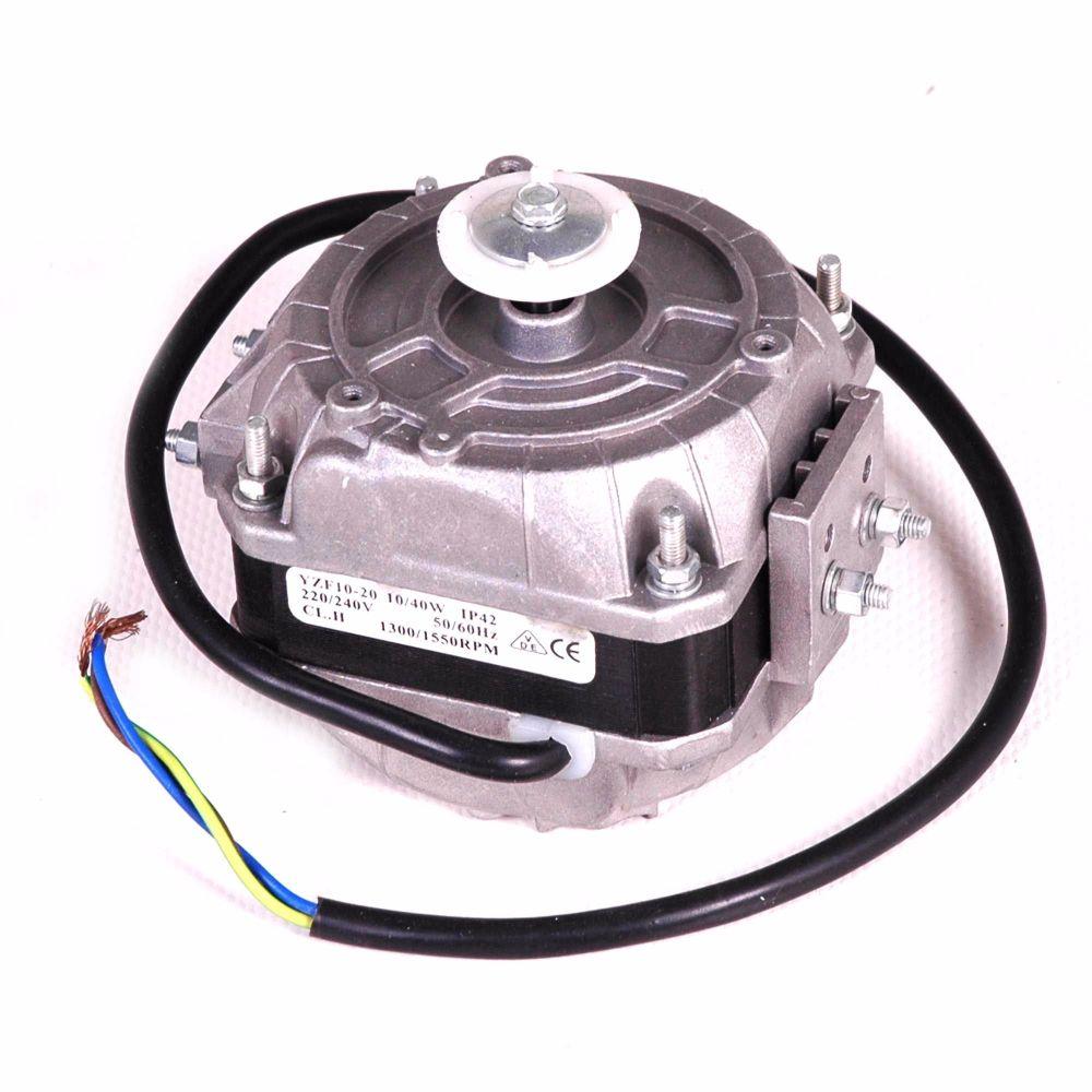 R000615 Maino Incubator Fan Motor