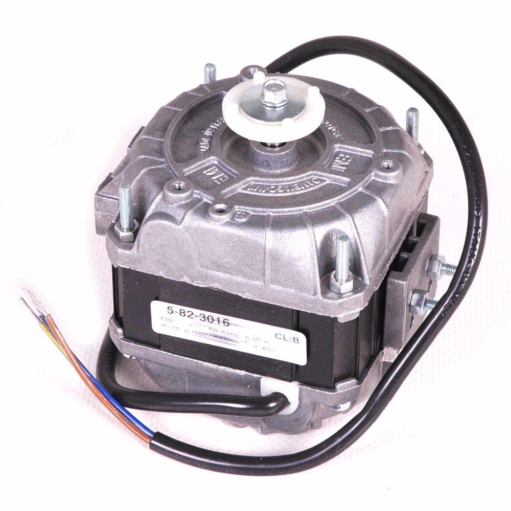 R000620 Maino Incubator Fan Motor