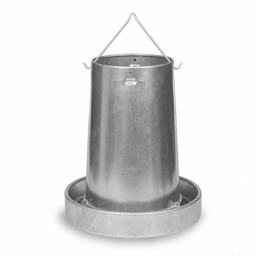 20kg Poultry metal hanging feeder - G11100