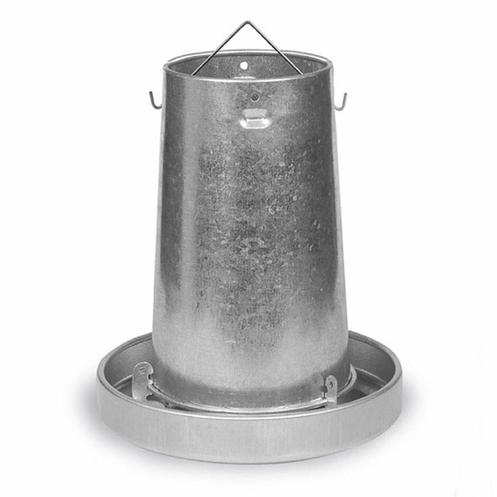 10kg Poultry metal hanging feeder - G11110