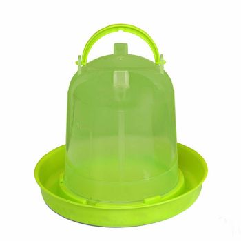 Strong Plastic Drinkers with carry handles 1.5Ltr to 10Ltrs