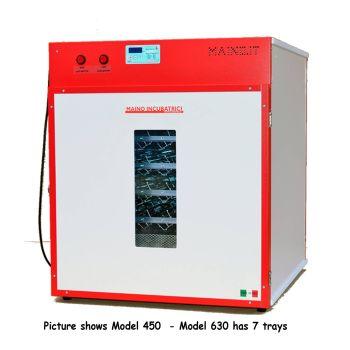 Maino Pro 630 X18 Egg Incubator