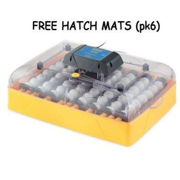 Brinsea Ovation Advance 56 Egg Incubator